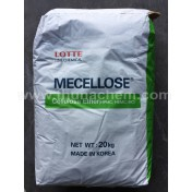 HEC - Cellulose Ether